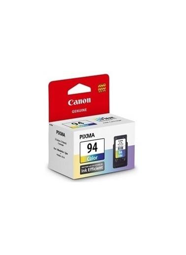Canon Canon CL-94 Mürekkep Kartuş Renkli